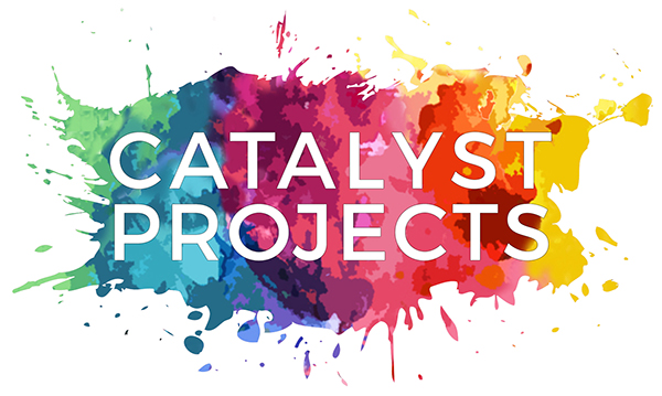 Catalyst Projects Logo
